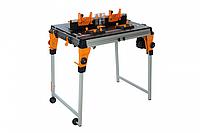 Универсальный стол TWX7 с фрезерным модулем TWX7RT001 TRITON TWX7RTKIT