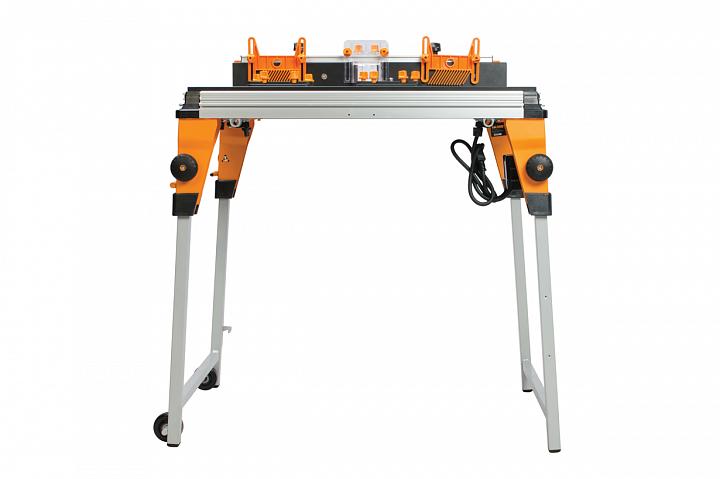Универсальный стол TWX7 с фрезерным модулем TWX7RT001 TRITON TWX7RTKIT - фото 2