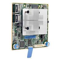 Контроллер RAID 869081-B21 HPE Smart Array P408i-a SR Gen10 (8 Internal Lanes-2GB Cache) 12G SAS MODULAR LH