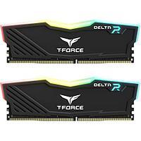 ОЗУ Team Group T-Force Delta RGB 16Gb(8x2)-3600 CL18, 1.35V, TF3D416G3600HC18JDC01