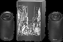 Defender 65126 Акустическая система 2.1, G26 26Вт, Bluetooth/AUX/FM/MP3/USB