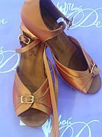 Рейтинговые туфли, фото 1