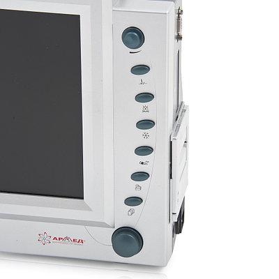 """Монитор прикроватный """"Armed"""" PC-9000b (с Nellcor-датчиками) белый"""