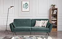 Диван-кровать Edinburgh, зеленый