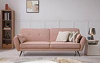 Диван-кровать Edinburgh, розовый