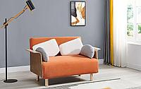 Диван-кровать Malibu, оранжевый
