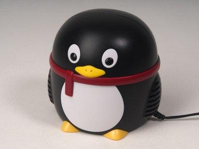 Небулайзер Атлетика ER-403 детский Пингвинчик