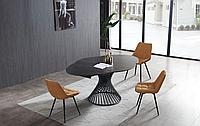 Стол Tornado + 3 стула Amalia