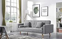 Диван-кровать Scandinavia, серый цвет