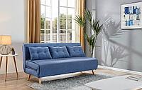 Диван-кровать Jillian, синий