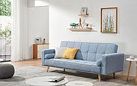 Диван-кровать Scandinavia, голубой цвет