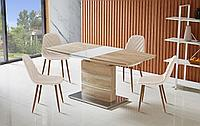 Стол Verona + 4 стула Lars