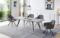 Стол Dusseldorf + 4 стула Glenn