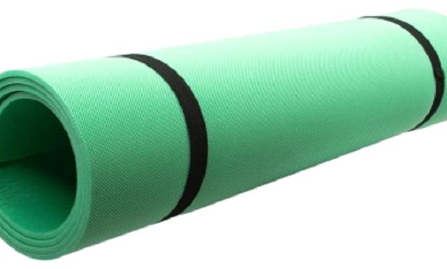 Коврик рулонный Optima 10L 1800*600*10 мм (цв.зеленый), R 84661