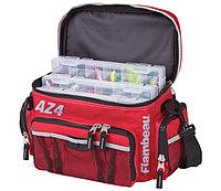 Сумка FLAMBEAU AZ4 красный R 37538