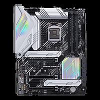 Сист. плата ASUS PRIME Z590-A, Z590, 1200, 4xDIMM DDR4, 3xPCI-E x16, PCI-Ex4, 3xM.2, 6xSATA, DP, HDMI, BOX