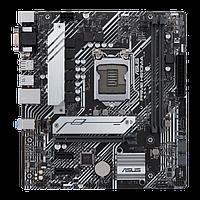 Сис. плата Asus PRIME H510M-A, H510, S1200, 2xDIMM DDR4, 1xPCI-E x16, 2xPCI-E x1, M.2, 4xSATA, DSub, DP, HDMI,