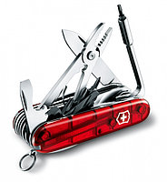 Нож VICTORINOX Мод. CYBERTOOL L (91мм) - 41 функция, R 18000