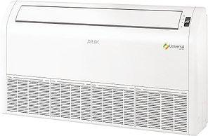 Напольно-потолочная сплит-система AUX ALCF-H48/5R1B(v1)[E1]/AL-H48/5R1B(U)(v1)
