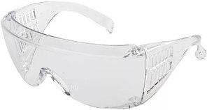Очки защитные Ньюборн прозрачные