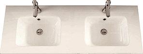Раковина CEZARES 50135 121x46 см, керамика