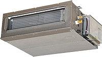 Канальная сплит-система Mitsubishi Heavy Industries FDUM140VNA-W Micro Inverter, средненапорная
