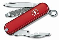 Нож VICTORINOX Мод. RALLY (58мм) - 9 функций, R 18129