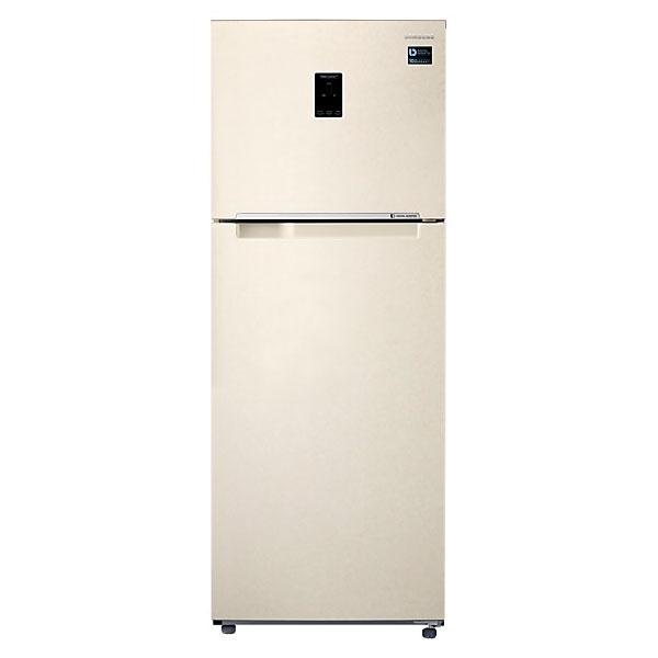 Холодильник Samsung  RT38K5535EF/WT, бежевый