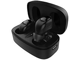 Гарнитура беспроводная Elari EarDrops черный