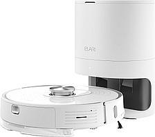 Пылесос-робот Elari SmartBot Ultimate белый