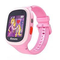 Смарт часы Aimoto Disney Рапунцель c доп.ремешком