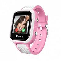 Смарт часы Aimoto Pro Indigo 4G розовый