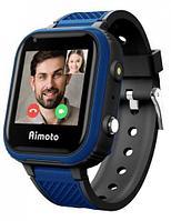 Смарт часы Aimoto Pro Indigo 4G черный