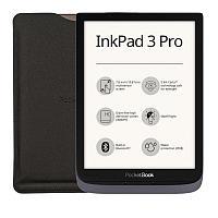 Электронная книга PocketBook PB740-2-J-CIS серый