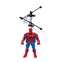Игрушка летающая SKY HEROES 2 Induction (Человек-паук)