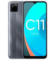 Смартфон Realme C11 2+32GB gray RMX 3231