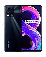 Смартфон Realme 8 pro 6+128GB black