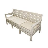 Трёхместный кресло-диван HK860 (Турция)
