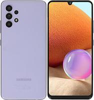 Смартфон Samsung Galaxy A325, A32, 4/64GB, Violet