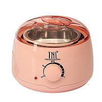 Воскоплав TNL wax 100, 100 Вт, 35-100 ºС, розовый