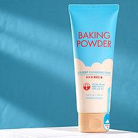 Etude House Baking Powder BB Deep Cleansing Foam Пенка для умывания и глубокой очистки