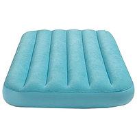 Матрас надувной, детский, 88 х 157 х 18 см, от 3-10 лет, цвета МИКС, 66803NP INTEX