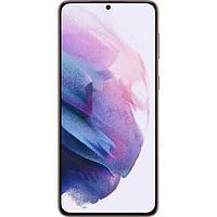 Смартфон Samsung Galaxy S21+ SM-G996B, 6.7', DAmoled, 8Гб, 128Гб, 64Мп, 4800мАч, фиолет.