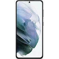 Смартфон Samsung Galaxy S21 SM-G991B, 6.2', DAmoled, 8Гб, 128Гб, 64Мп, 4000мАч, серый