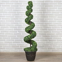 Дерево искусственное 'Завиток' стройное 179 см