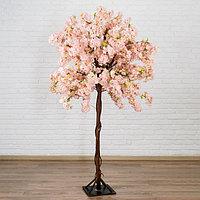Дерево искусственное 'Цветущая яблоня' 200 см