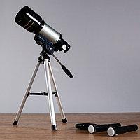 Телескоп настольный F30070M 'Наблюдатель', 2 линзы