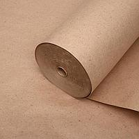 Бумага оберточная, марка 'Е' 840 мм х 200 м