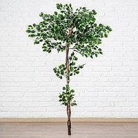 Дерево искусственное 160 см денежное