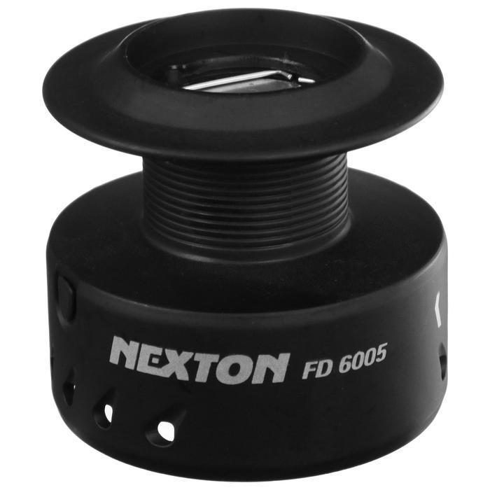 Катушка Mikado Nexton 6005 FD - фото 4